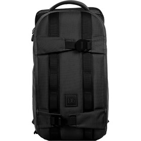 Douchebags The Explorer Backpack Black Out